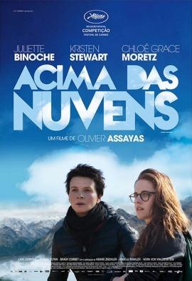 Acima das Nuvens_poster