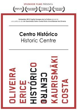 Centro-historico_poster