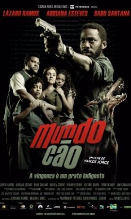 Mundo-cao_poster