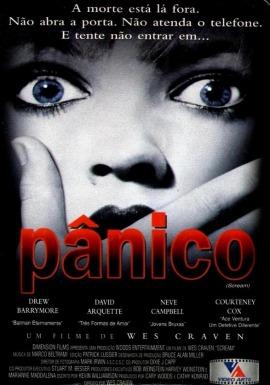 Panico_poster