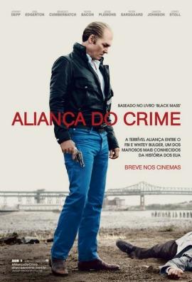 Pôster de Aliança do Crime