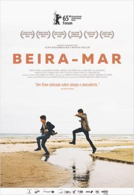 Beira-mar_poster