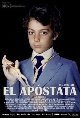 O-apostata_poster