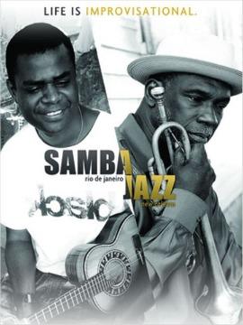 Samba-e-jazz_poster