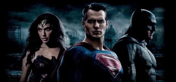 Batman vs Superman - Origem da Justiça