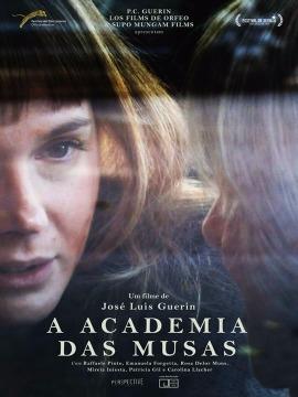 A-Academia-das-musas_poster