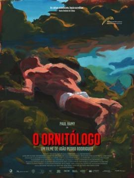 o-ornitologo_poster