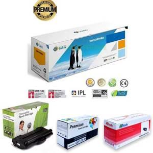 Toner Q6002A YL 124A za HP Color Laser Jet 1600 2600 2600N 2605DN 2605DTN CM1015 CM1017 CANON LBP-5000 CRG-707