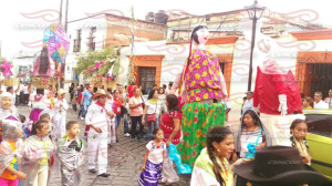 Convite X Guelaguetza Magisterial y Popular 2015(15)