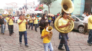 Convite X Guelaguetza Magisterial y Popular 2015(22)