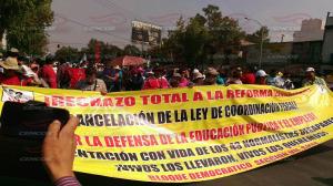 Marcha Masiva Nacional DF 15 julio 2015(12)