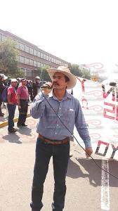 Marcha Masiva Nacional DF 15 julio 2015(9)
