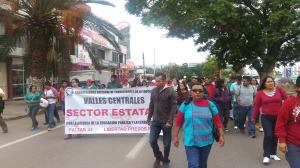 Marcha Oaxaca 10 julio 2015(3)