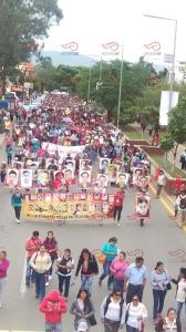 Marcha Oaxaca 10 julio 2015(6)