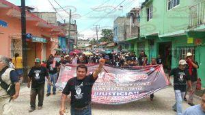 Marcha Putla de Guerrero 09 julio 2015(6) copy