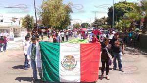 Megamarcha Nacional en Oaxaca 27 julio 2015(18) copy