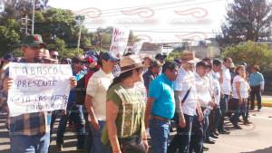 Megamarcha Nacional en Oaxaca 27 julio 2015(20)