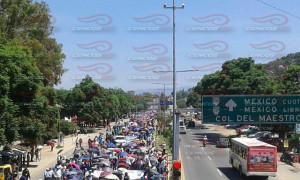 Megamarcha Nacional en Oaxaca 27 julio 2015(21) copy