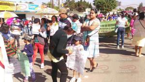 Megamarcha Nacional en Oaxaca 27 julio 2015(5)
