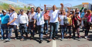 Megamarcha Nacional y mitin 27 julio 2015(16)