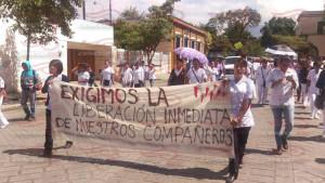 Marcha mujeres en resistencia 01 agosto 2015(7)