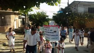 Desfile Pinotepa 16 septiembre 2015(2)