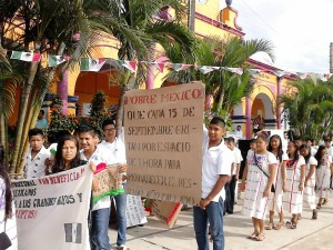 Desfile Pinotepa 16 septiembre 2015(5)