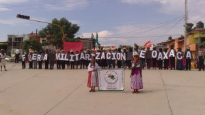 Desfile Tuxtepec 16 septiembre 2015(2)
