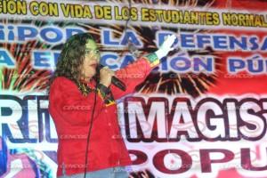 Grito Magisterial y Popular 2015(9)
