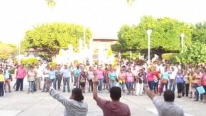 Marcha Costa 01 septiembre 2015(1)