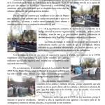 Boletín - Para la CNTE no hay receso seguimos en pie de lucha- 19 diciembre 2015