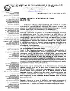 Documento orientador ante el cese 17 de mayo de 2016(1:3)