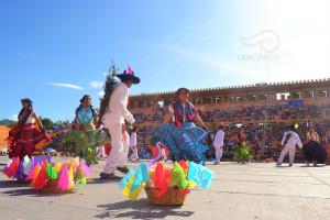 Guelaguetza Magisterial y Popular 2016_51