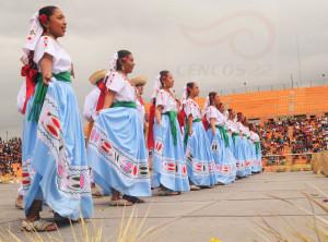 Guelaguetza Magisterial y Popular 2016_6