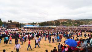 Octava XI Guelaguetza Magisterial y Popular 01 agosto 2016_8