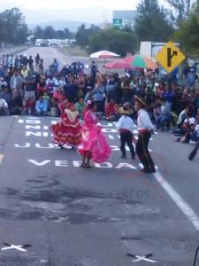 Evento político cultural Nochixtlán 19 de octubre de 2016_6