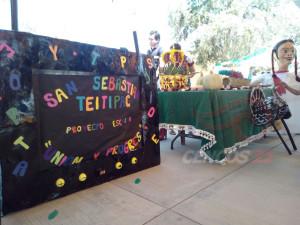 Tequio Pedagógico San Juan Teitipac 24 marzo 2017_14