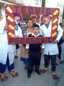 Tequio Pedagógico San Juan Teitipac 24 marzo 2017_28