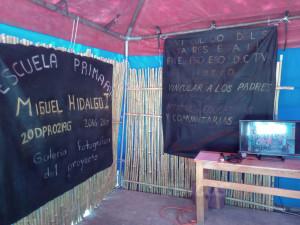 Tequio Pedagógico San Juan Teitipac 24 marzo 2017_29