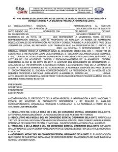 ACTA DE ASAMBLEA PARA LA CONSULTA  A LAS BASES 2017(1:3)