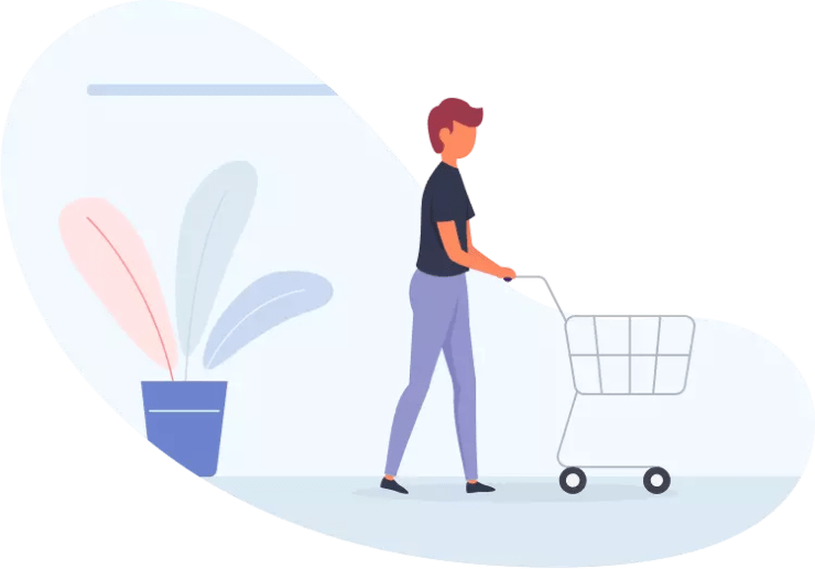 https://www.freepik.com/free-vector/hand-drawn-people-supermarket-set_4263191.htm