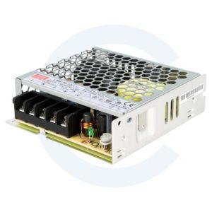 003004002 Alimentador por impulso de módulo 72W - Cenel Europe slu