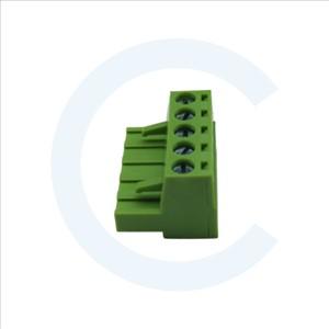 003011274 Bloque de bornas hembra 5 vias - Cenel Europe - Electronic components - tienda online