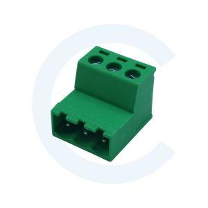 003011394 Bloque bornas 3 pines macho ELECTRÓNICA DEGSON - CENEL Europe - electronic components - tienda online