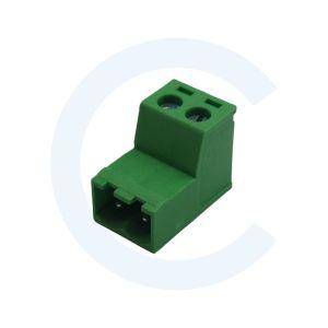 003011395 Bloque bornas 2 pines macho ELECTRÓNICA DEGSON - CENEL Europe - electronic components - tienda online