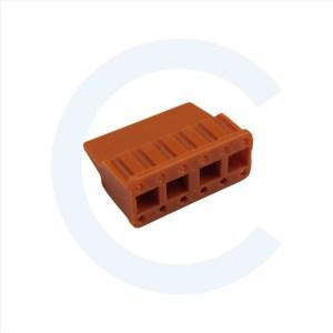 003011591 Conector ATM hembra AMPHENOL - CENEL Europe - BM4932 electronic components - tienda online