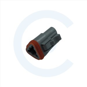 003011622 Conector AMPHENOL - CENEL Europe - AT3PS-CKIT electronic components - tienda online