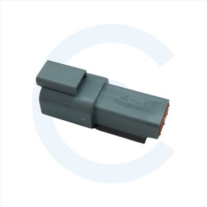 003011623 Conector AMPHENOL - CENEL Europe - AT2PS-CKIT electronic components - tienda online