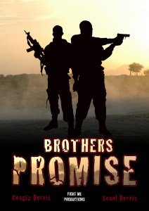 brothers promise red font