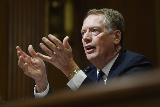 Robert Lighthizer